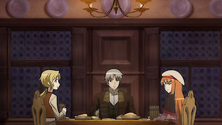Watch Spice And Wolf Season 2 Episode 13 - Wolf and Amber Melan... Online
