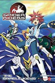 Spider Riders