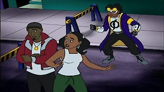 Watch Static Shock Season 1 Episode 10 - Bent Out of Shape Online