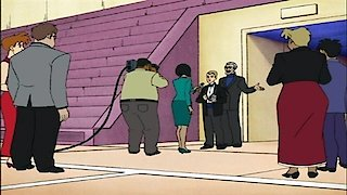 Watch Static Shock Season 1 Episode 11 - Junior Online