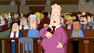 Watch Dilbert Season 2 Episode 14 - The Delivery Online