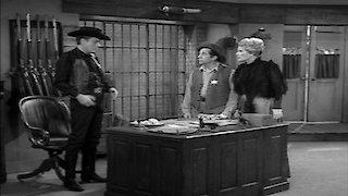 Watch The Dick Van Dyke Show Season 5 Episode 30 - The Gunslinger Online