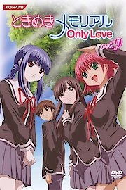 Tokimeki Memorial Only Love
