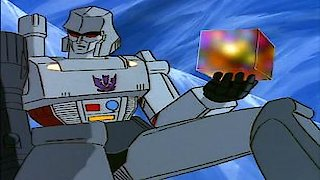 Watch Transformers Season 1 Episode 13 - Fire in the Sky Online