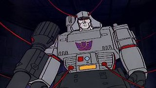 Watch Transformers Season 1 Episode 14 - Heavy Metal War Online