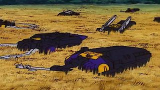 Watch Transformers Season 1 Episode 16 - A Plague of Insectic... Online