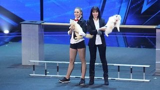 America\'s Got Talent Season 13 Episode 10