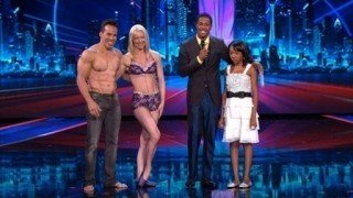 America\'s Got Talent Season 7 Episode 17