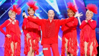 Watch America's Got Talent Season 11 Episode 3 - Auditions Week 3 Online