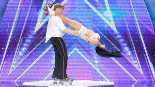 Watch America's Got Talent Season 11 Episode 6 - Auditions Week 6 Online