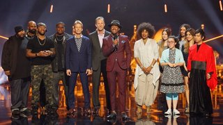 Watch America's Got Talent Season 11 Episode 8 - Judge Cuts Week 1 Online