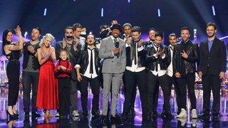 Watch America's Got Talent Season 11 Episode 10 - Judge Cuts Week 3 Online