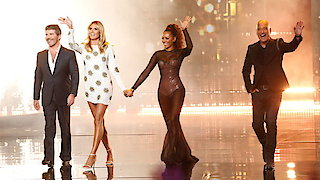 Watch America's Got Talent Season 11 Episode 12 - Live Show 1 Online