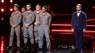Watch America's Got Talent Season 11 Episode 13 - Live Results 1 Online