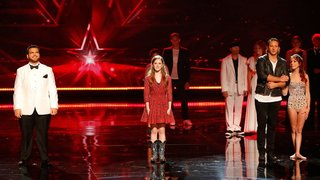 Watch America's Got Talent Season 11 Episode 15 - Live Results 2 Online