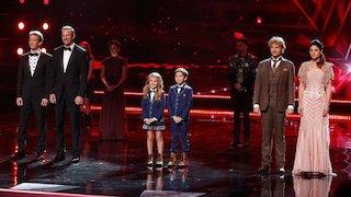 Watch America's Got Talent Season 11 Episode 21 - Semifinals Results 2 Online