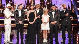 Watch America's Got Talent Season 11 Episode 23 - Live Finale Results Online
