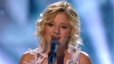 Watch America's Got Talent - Jackie Evancho Enchants the Crowd Online