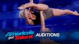 Watch America's Got Talent - Acrobatic and Aerial Duos Deliver Sexy Performances - America's Got Talent 2015 Online