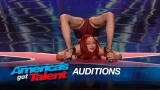 Watch America's Got Talent - Amazing Contortionists Bend Their Way to the AGT Stage - America's Got Talent 2015 Online