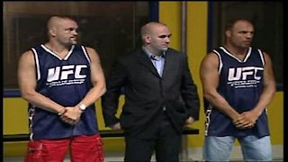 The Ultimate Fighter Season 1 Episode 1