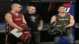 The Ultimate Fighter Season 3 Episode 1