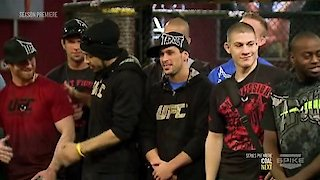 The Ultimate Fighter Season 13 Episode 1
