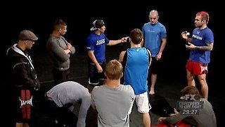 The Ultimate Fighter Season 15 Episode 7