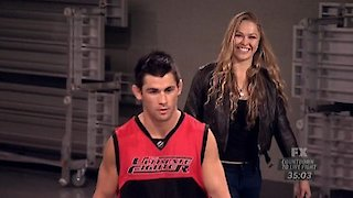The Ultimate Fighter Season 15 Episode 8