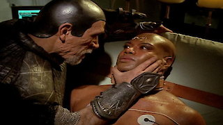 Stargate SG1 Season 5 Episode 2