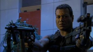 Watch Stargate SG1 Season 10 Episode 16 - Bad Guys Online