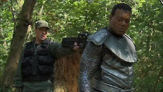 Watch Stargate SG1 Season 10 Episode 17 - Talion Online
