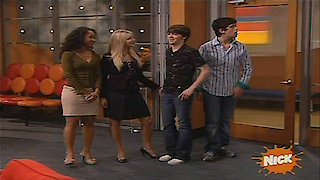 Watch Drake & Josh Season 4 Episode 17 - The Really Big Shrim... Online