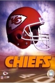 NFL Follow Your Team - Kansas City Chiefs
