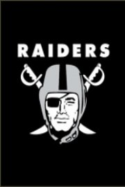 NFL Follow Your Team - Oakland Raiders