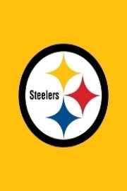 NFL Follow Your Team - Pittsburgh Steelers