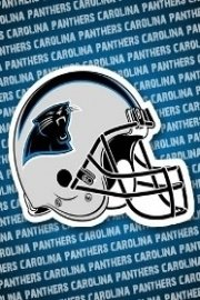 NFL Follow Your Team - Carolina Panthers