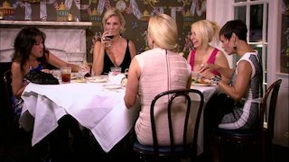 Watch Big Rich Texas Season 3 Episode 8 - Big Easy Blowup Online