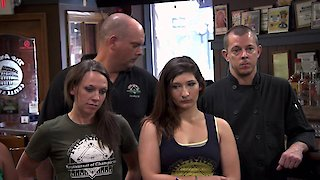 Watch Bar Rescue Season 6 Episode 19 - Unnecessary Toughnes... Online