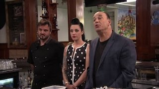 Watch Bar Rescue Season 6 Episode 34 - Danny Sits On His Fa... Online