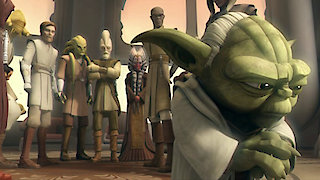 Watch Star Wars: The Clone Wars Season 6 Episode 11 - Voices Online