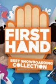 Firsthand: Best Snowboarding Collection