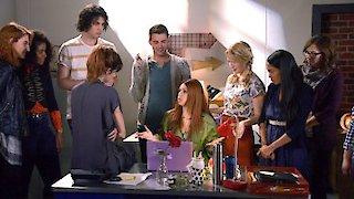 Watch Awkward. Season 5 Episode 16 - Best Friends For Nev... Online