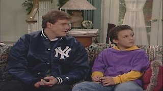 Boy Meets World Season 1 Episode 9