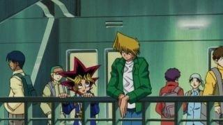 Yu-Gi-Oh! Season 1 Episode 3