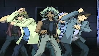 Watch Yu-Gi-Oh! Season 5 Episode 50 - The Final Duel Part... Online