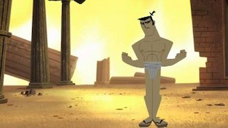 Watch Samurai Jack Season 4 Episode 9 - XLVIII Online