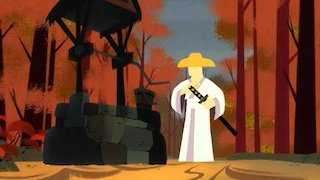 Watch Samurai Jack Season 4 Episode 10 - XLIX Online