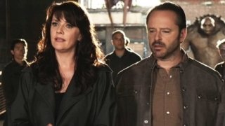 Watch Sanctuary Season 4 Episode 12 - Sanctuary for None: ... Online