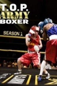 T.O.P. Army Boxer